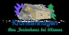 Willkommen in Krönkenhagen – Das Ferienhaus bei Wismar an der Ostsee