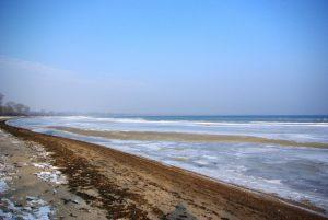 Erleben Sie die Ostsee im Winter