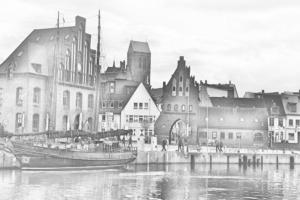 Ferienhaus bei Wismar an der Ostsee / Umgebung erkunden