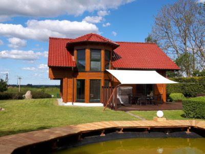 Wir renovieren für Sie unser Ferienhaus Krönkenhagen!