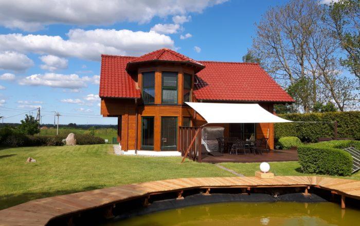 Ferienhaus bei Wismar an der Ostsee / Blog
