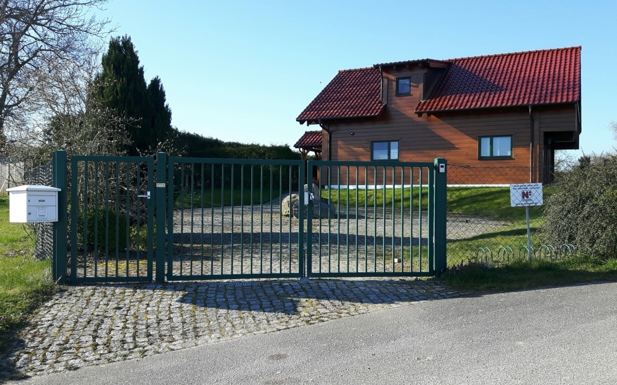 Monteurzimmer Wismar