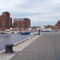 Speicher an Alten Hafen