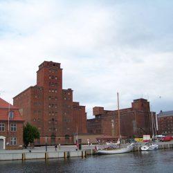 Speicher am Alten Hafen