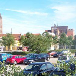 Parkplatz am Schiffbauerdamm
