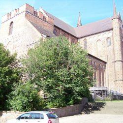 An der Georgenkirche