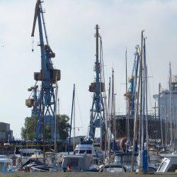 Am Seglerhafen