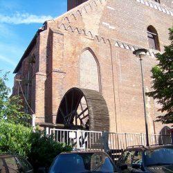 Ausstellung am Marienkirchturm